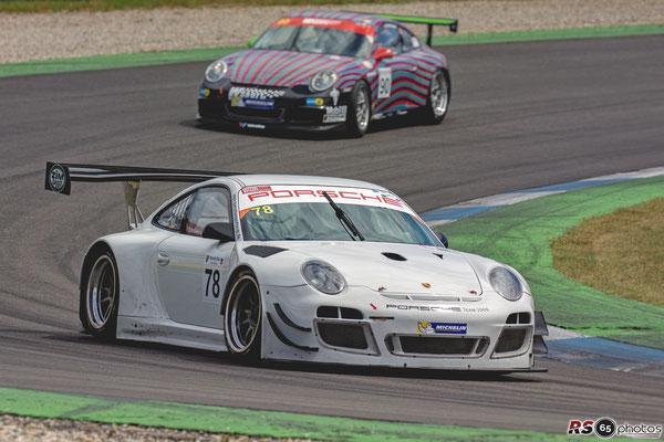 Porsche Club Historic Challenge - Preis der Stadt Stuttgart 2020 - Hockenheimring