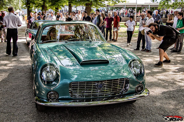 Lancia Flamina Sport