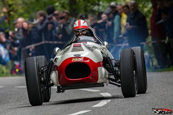 Mitter DKW Formel Junior - Rossfeldrennen 2018