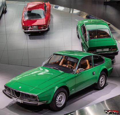 Alfa Romeo 1600 Junior Z- Alfa Romeo Museum