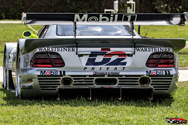 Mercedes Benz CLK GTR - Chantilly Arts & Elegance Richard Mille 2019