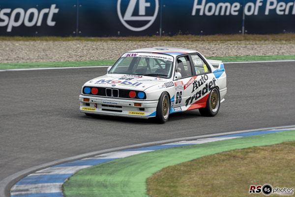 BMW M3 - Markus Schenkl - FHR Spring Classic - Hockenheimring 2021