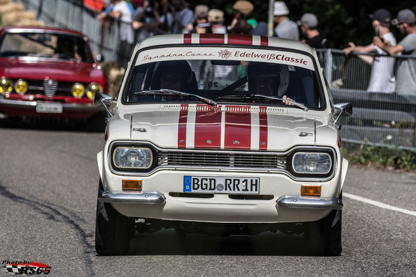 Ford Escort XL 1300 - Solitude Revival 2019