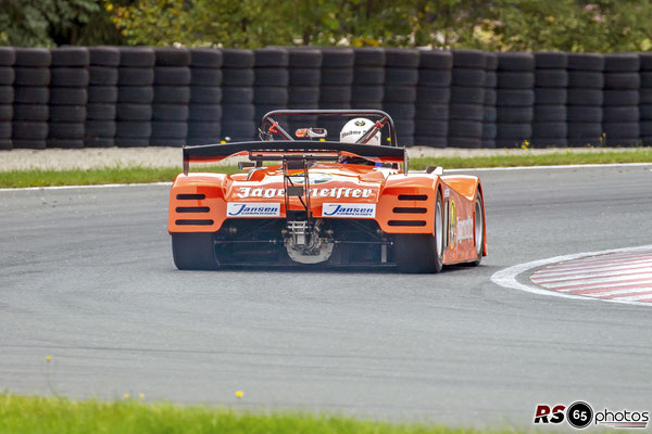 Jade Sports 2000 - Norbert Raschhofer - Histo Cup - Bosch Race - Salzburgring 2021