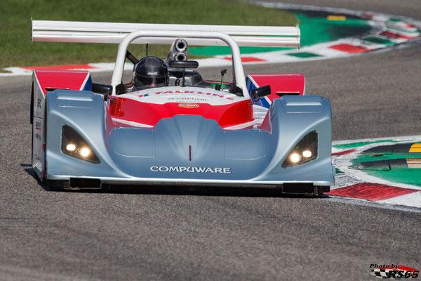 Lola B98/10 - Monza Historic 2019 - Peter Auto