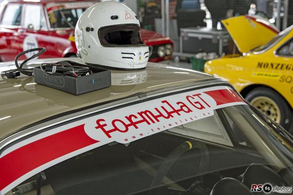 Formula GT München