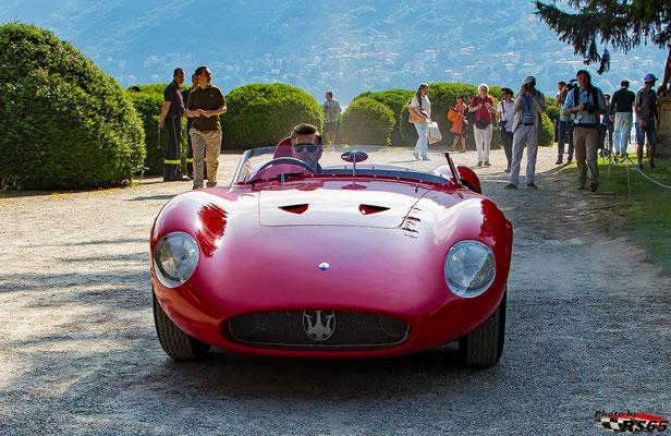 Maserati 300 S 1958