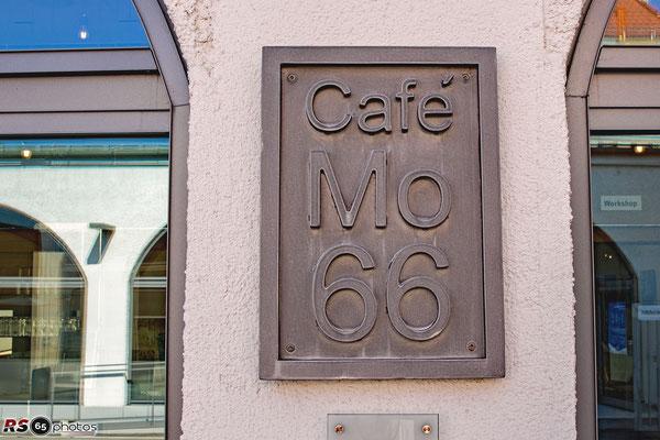 """BMW Group Classic - Café """"Mo66"""""""