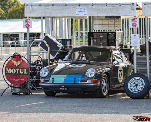 Porsche 911 - Monza Historic 2019 - Peter Auto