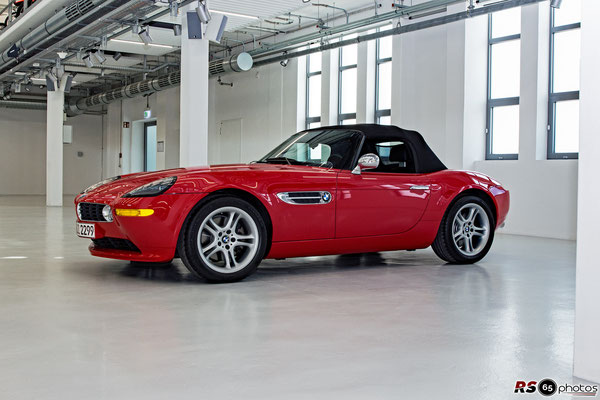 BMW Group Classic - Z8