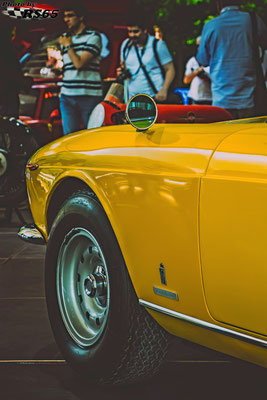 Ferrari 365 GTC von Pininfarina