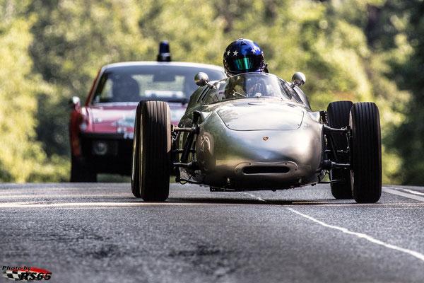 Porsche 718 Formel 2 - Solitude Revival 2019