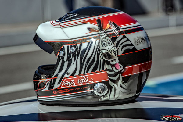 Zebra Racing Team-Preis der Stadt Stuttgart 2019-Hockenheimring