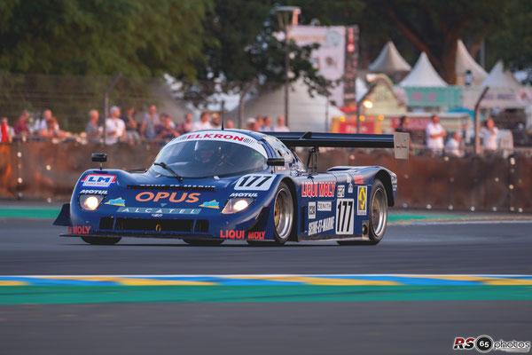 ALD C289 - Group C Racing
