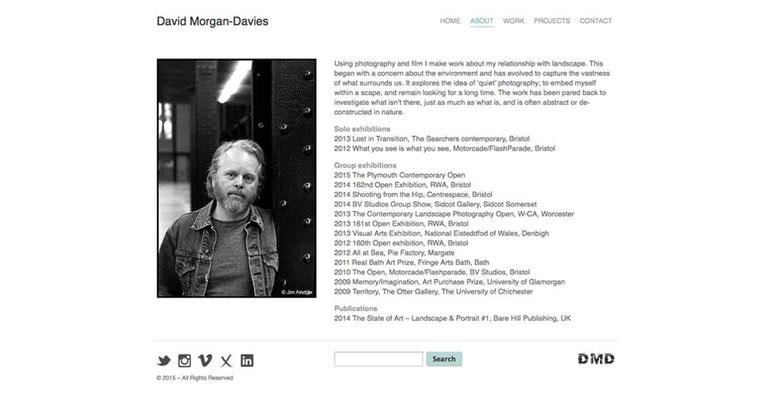 David Morgan Davies