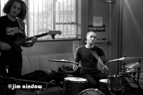 Sascha Create drums