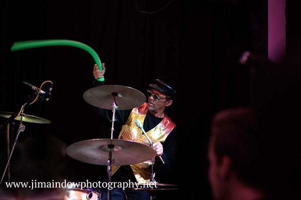 Avreeayl Ra – drums & ?