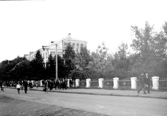 ул Радио школа №2