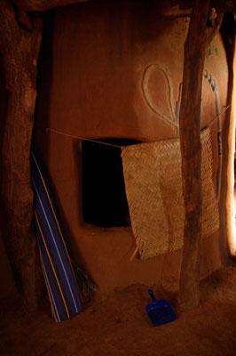 intérieur du tata