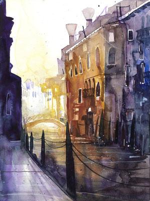 2016 / Venedig / 40 x 30 cm