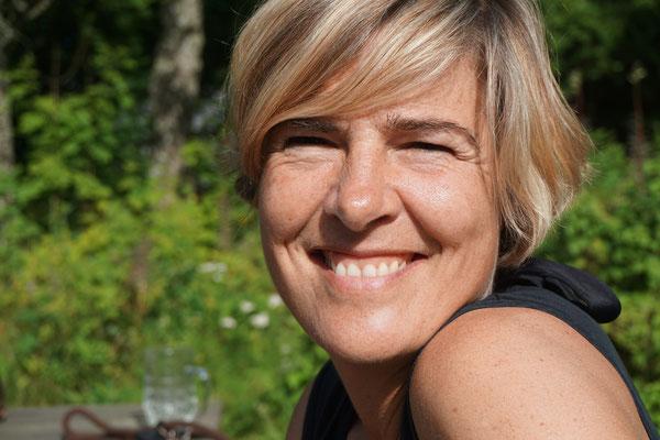 KopffreiFitness Trainerin Kerstin Gebel