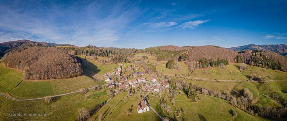 Ried im Südschwarzwald