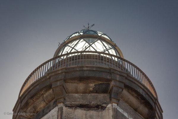 Leuchtturm -  Farol da Ponta dos Capelinhos