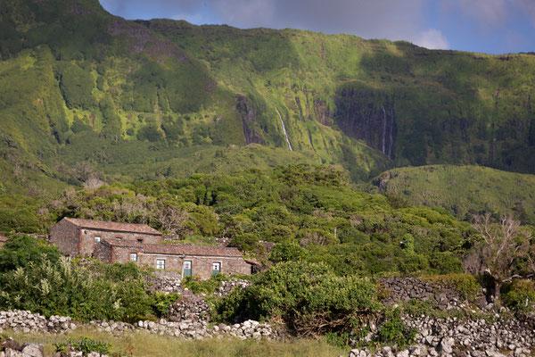 Aldeia da Cuada - ehemaliges Dorf, jetzt Ferienhäuschen