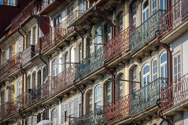 Balkone, Balkone, Balkone