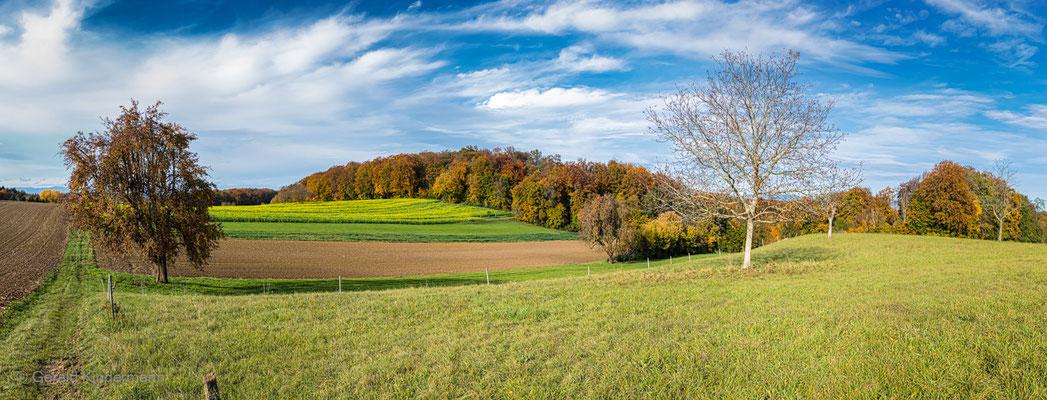 zauberhafte Herbststimmung