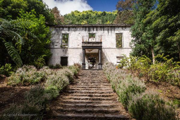 Bauernhaus - Lost place