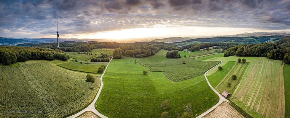Panorama Chrischona