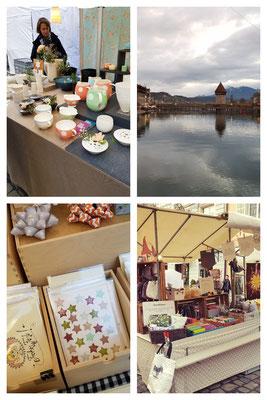 Handwerksmarkt Luzern 2019