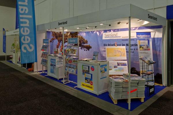Von SD-Media sind die Zeitschriften Seenland und die bekannten Hafenführer