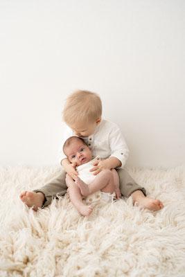 Baby- und Neugeborenenfotos mit Kerstin Fotografie in Rosental bei Voitsberg