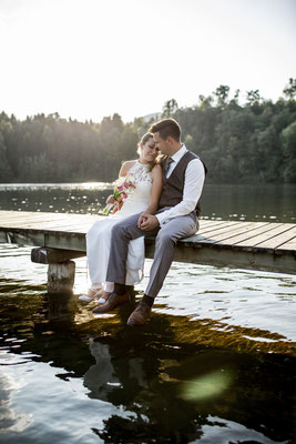 Hochzeitsfotografie mit Kerstin Fotografie aus Bärnbach bei Voitsberg