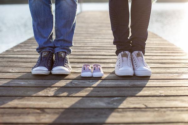 Babybauchshooting mit Kerstin.Fotografie aus Bärnbach bei Voitsberg