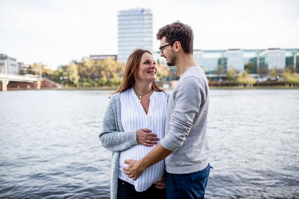 Babybauchfotos Schwangerschaftsfotos Graz Umgebung