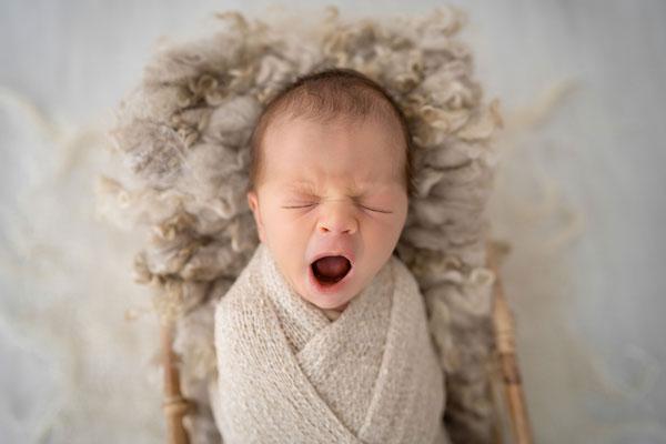 Baby- und Neugeborenenfotos mit Kerstin.Fotografie im Bezirk Voitsberg