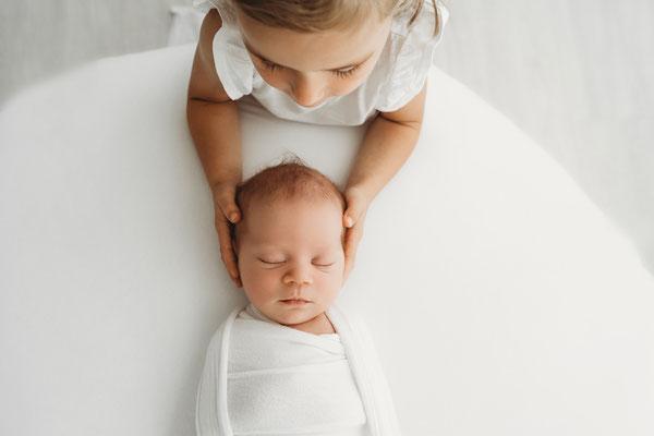 Neugeborenenfotogafie  im Bezirk Voitsberg