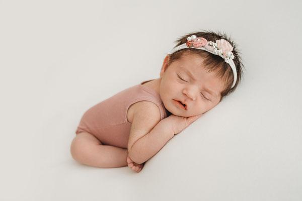 Neugeborenenfotografie Voitsberg