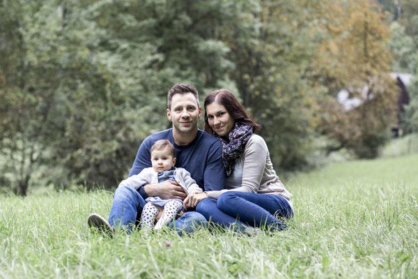 Familienfotos mit Kerstin.Fotografie aus Bärnbach bei Voitsberg