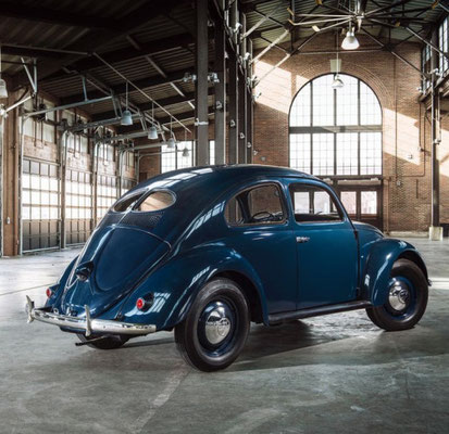 VW Type 1/Beetle/Bug 1949
