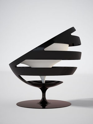 MOHA chair concept