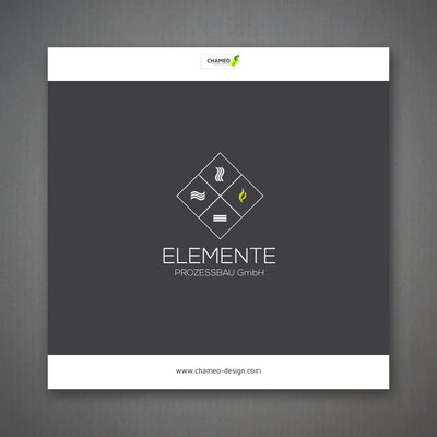 logo and branding design construction