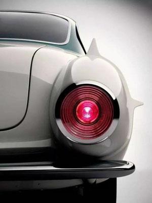 Aston Martin 1956