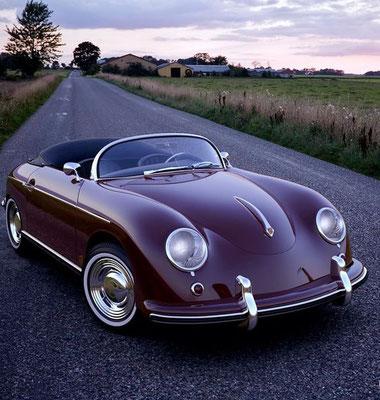 Porsche 356 Roadstar