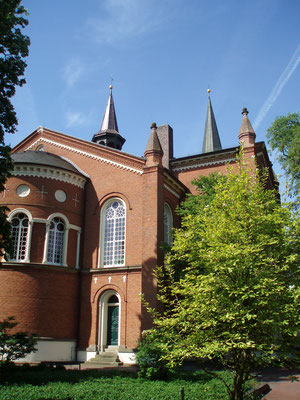 St. Magnus in Esens