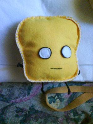 Mr Toast - 14*