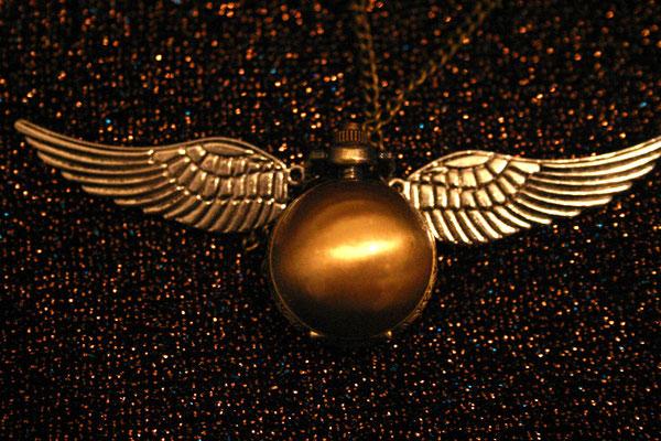 Orologio Boccino d'Oro, particolare della sfera chiusa.
